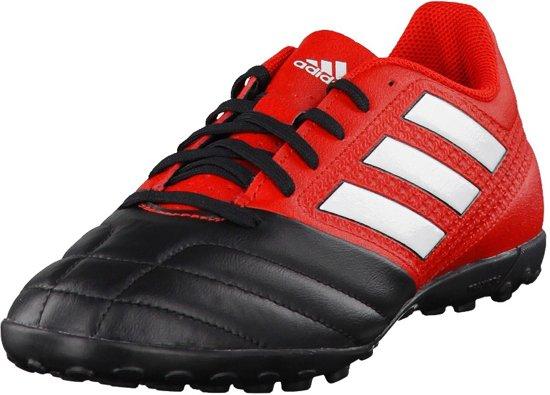 adidas Ace 17.4 Turf - Voetbalschoenen - Heren - 42 2/3 - Rood