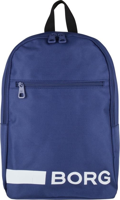 Bjorn Borg Baseline Backpack Value Rugzak - Navy