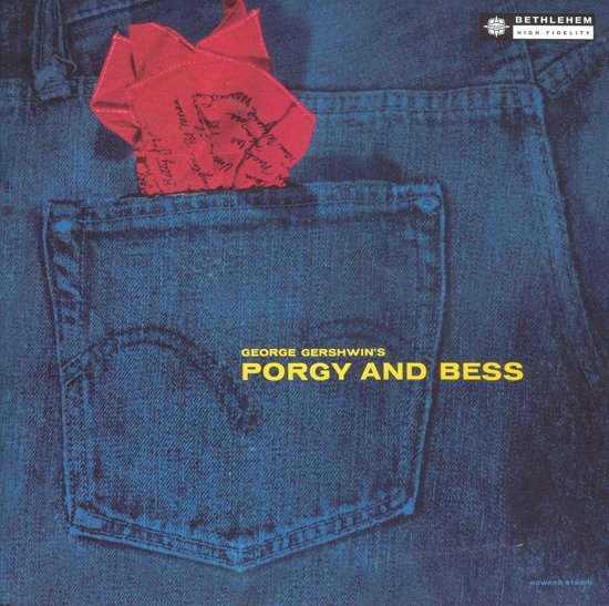 George Gershwin's Porgy and Bess
