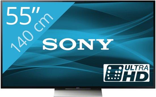 Sony KD-55XD9305 - 4K tv