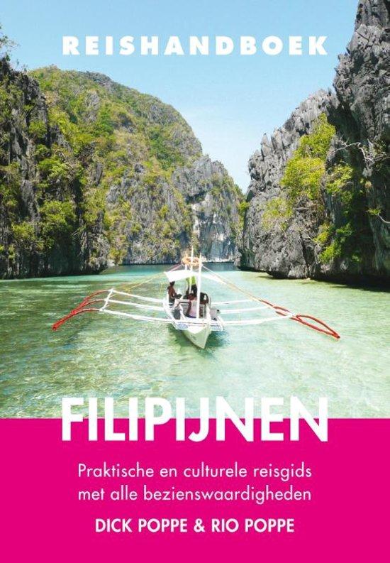 Reisgids Filipijnen