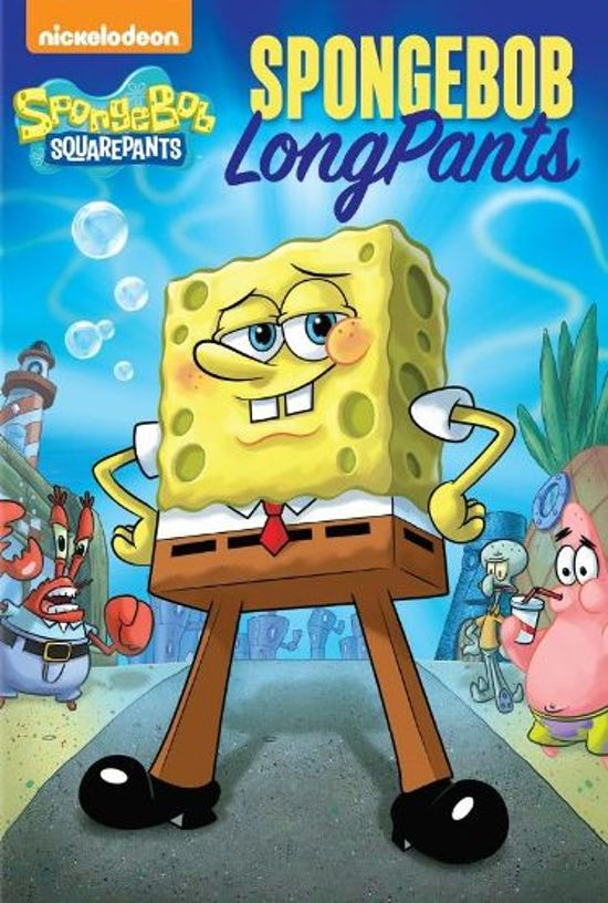 bol spongebob spongebob longpants dvd dvd s