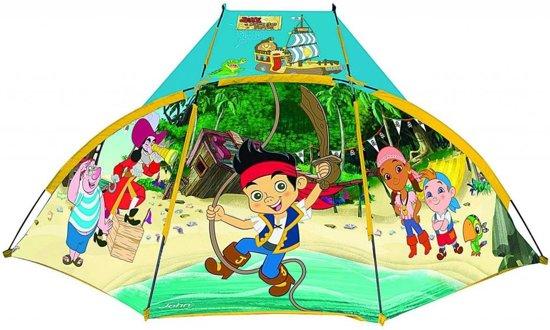 Disney Strandschelp Tent: Jake 200 X 78 X 93 Cm