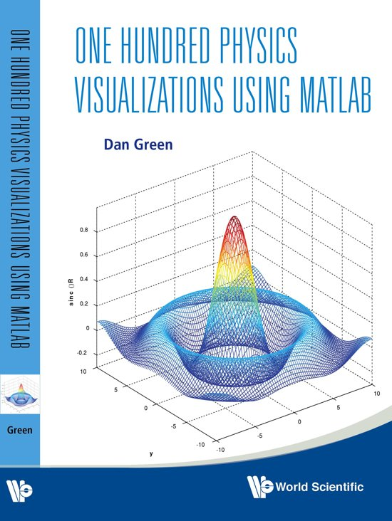 bol com | One Hundred Physics Visualizations Using MATLAB