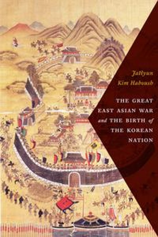 bol com | The Great East Asian War and the Birth of the
