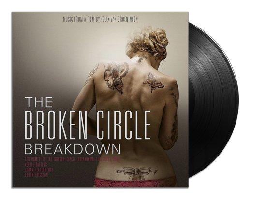 The Broken Circle Breakdown (Ost)(L (LP)