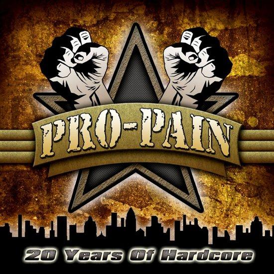 20 Years Of.. -Cd+Dvd-
