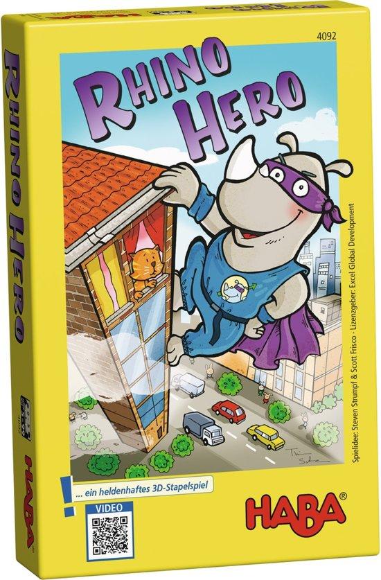 Afbeelding van het spel Spiel - Super Rhino (Duits) = Nederlands 4741