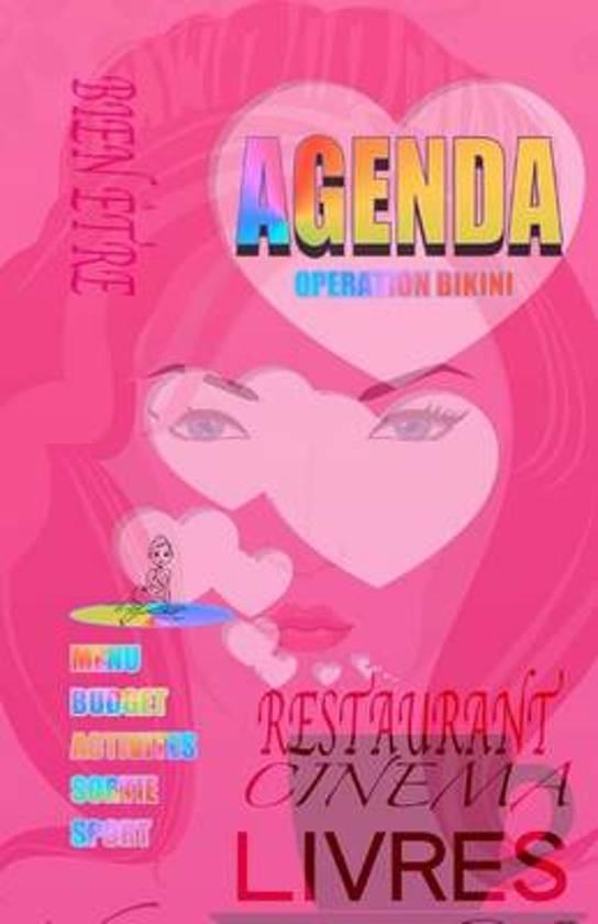 Agenda. Operation Bikini