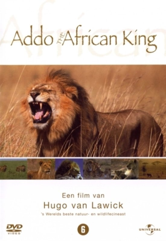 Addo - The African King