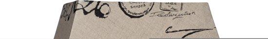Lucide SHADE - Lampenkap - E27 - Beige