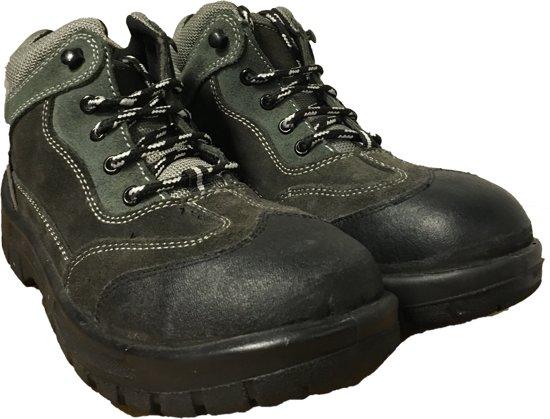 Werkschoenen Veiligheidsschoenen.Bol Com Werkschoenen Veiligheidsschoenen Maat 43 S3 Olie