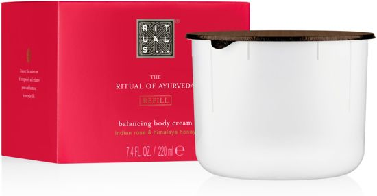 RITUALS The Ritual of Ayurveda Bodycrème refill 220 ml