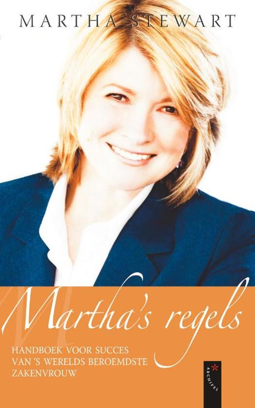 Martha'S Regels
