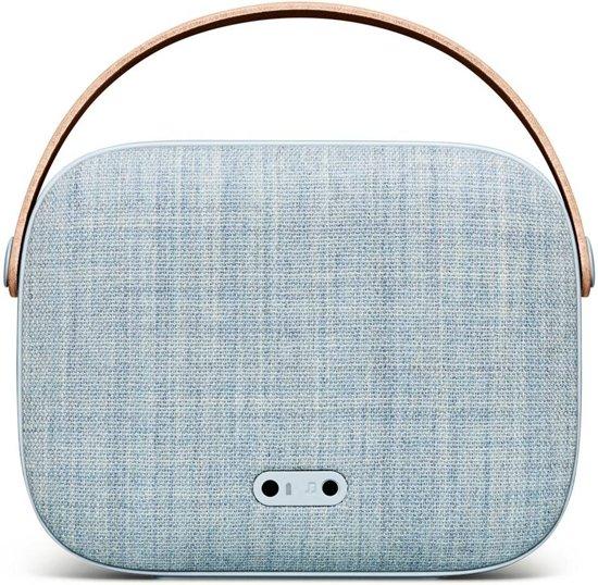 Vifa Helsinki Portable Bluetooth Speaker