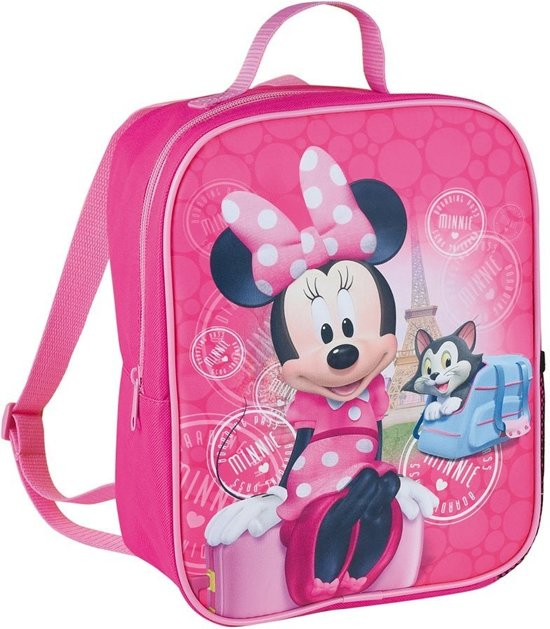 8e74d67cd6a Mode Serie Minnie Mouse | Globos' Giftfinder