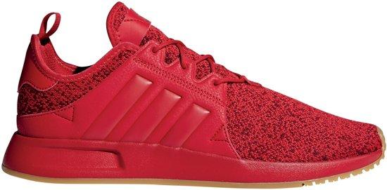 adidas schoenen heren rood