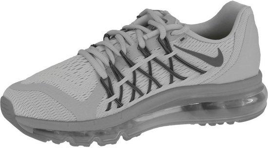 | Nike Air Max 2016 Sneakers Dames grijs Maat 38.5