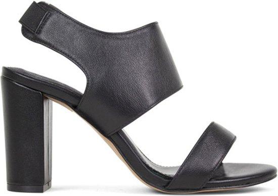Laken Black Leather - Maat 36
