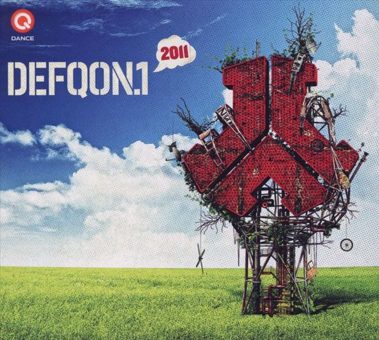 Defqon.1 Festival 2011