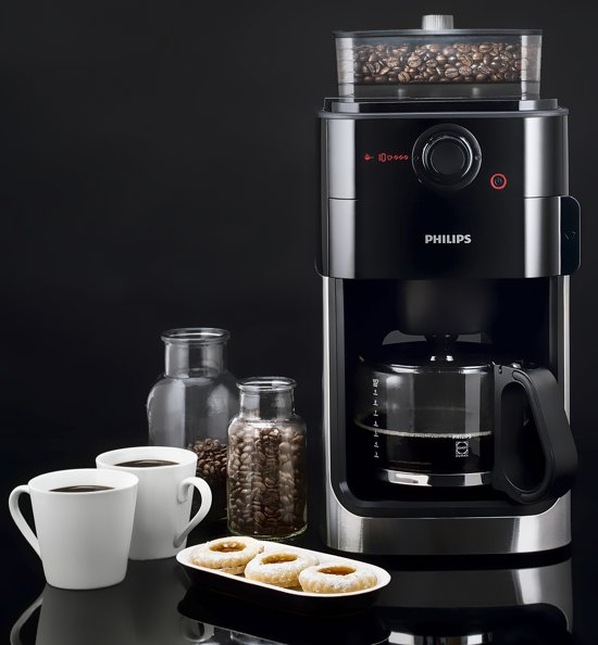 Philips Grind & Brew HD7765/00