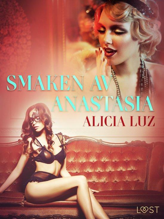 Smaken av Anastasia - erotisk novell