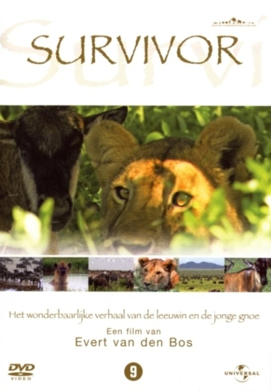 Hugo van Lawick: Wildlife Collection - Survivor