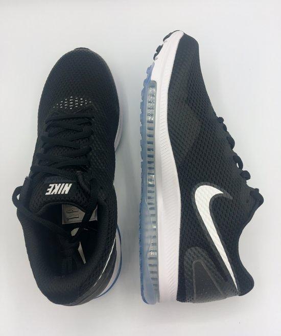 Nike Zoom All Out Low 2 sneaker hardloopschoen heren