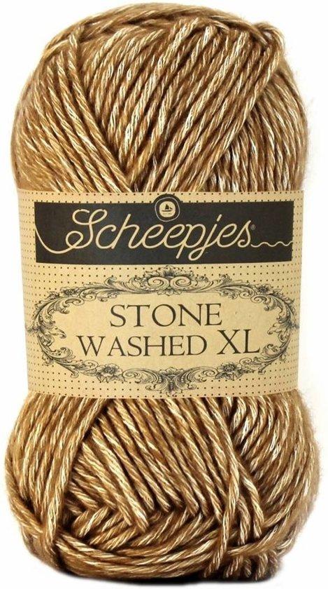 10 x Scheepjes Stone Washed XL Boulder Opal (844)