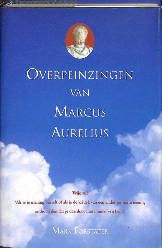 Overpeinzingen Van Marcus Aurelius