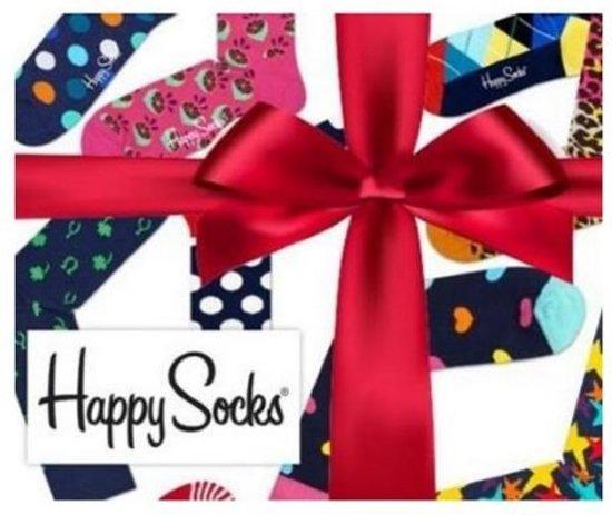 Happy Socks verrasingspakket sokken 3 pack
