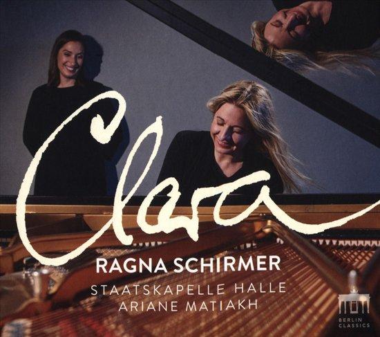 Clara Schumann/Ludwig Van Beethoven: Clara