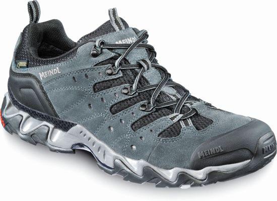 Chaussures Gris Portland Meindl Pour Les Hommes pmBdDHi8