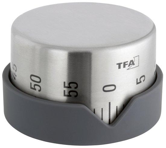 TFA 38.1027.10 Kookwekker