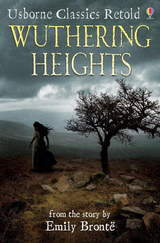 love and revenge in wuthering heights by emily bronte Plot synopsis for an in-depth account of the plot, see main article: wuthering heights based on the classic novel by emily brontë, wuthering heights is a story of love, obsession, hate and revenge.