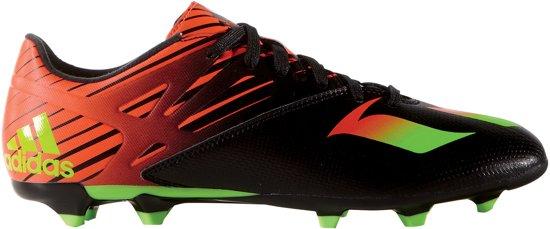 Adidas - Messi 16,3 Football Fg - Unisexe - Chaussures - Noir - 44