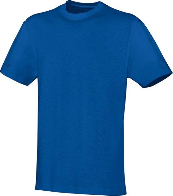 Jako Team T-Shirt - Voetbalshirts  - blauw - 4XL