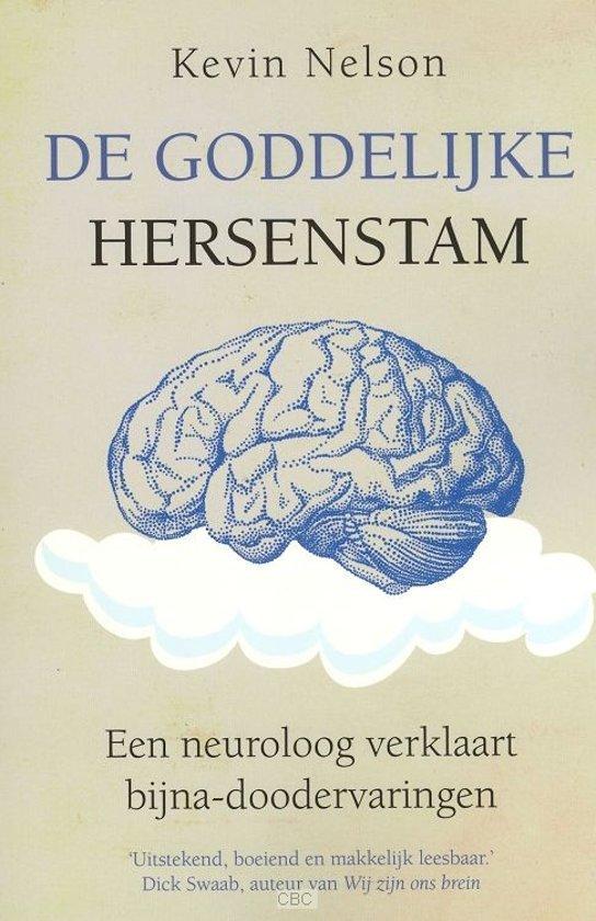 De goddelijke hersenstam - een neuroloog verklaart bijna-doodervaringen