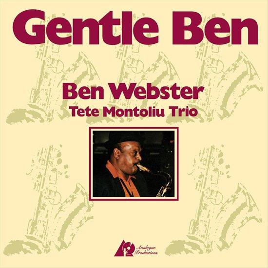 Gentle Ben - HQ 2LP 45rpm -