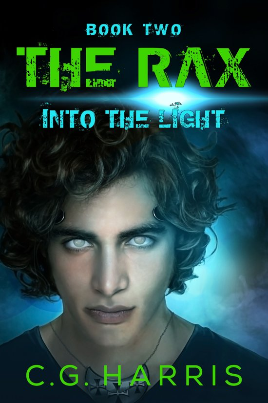 The Rax -- Into the Light
