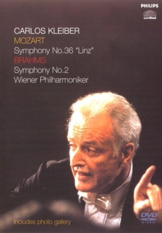 Symphony No 2/Linz Symph