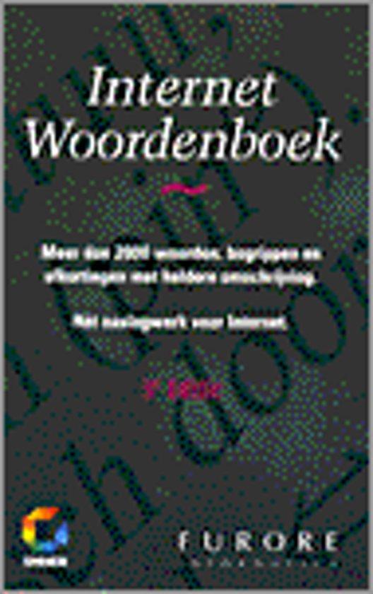 Internet Woordenboek - Herwig Arts pdf epub