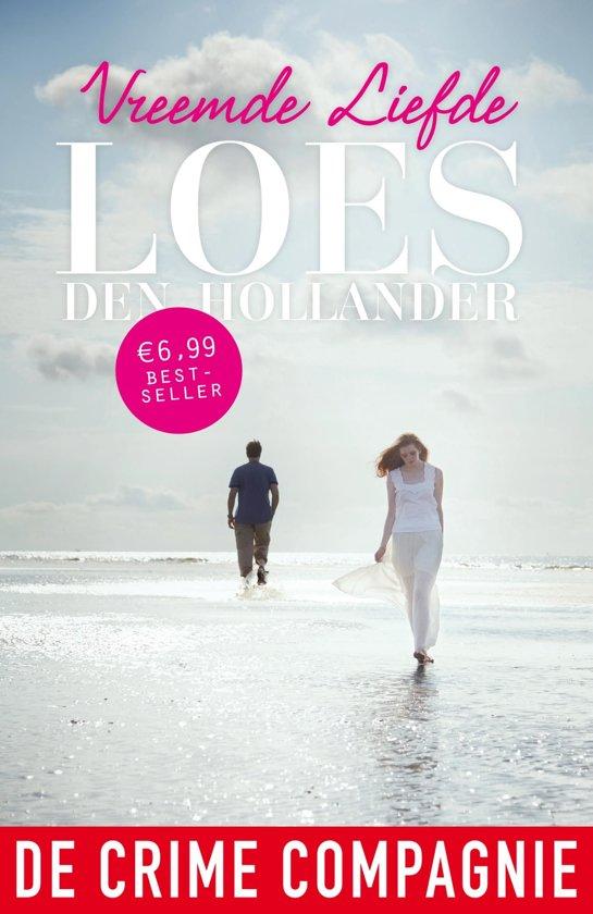 Loes-den-Hollander-Vreemde-liefde