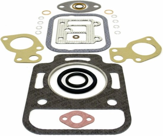 De-carbonizing kit suitable for Volvo Penta 875422; 79mm