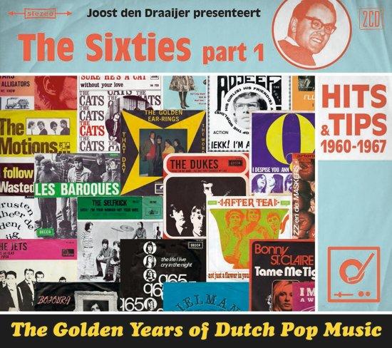 Golden Years Of Dutch Pop Music - The Sixties part 1