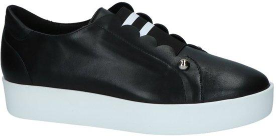 Sneakers Baltic on Zwarte Three6five Slip x7ZUwITqq