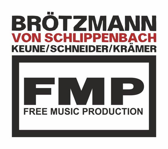 Brotzmann Box