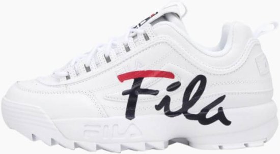 Sneakers Fila | Globos' Giftfinder