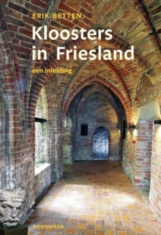 Kloosters in Friesland