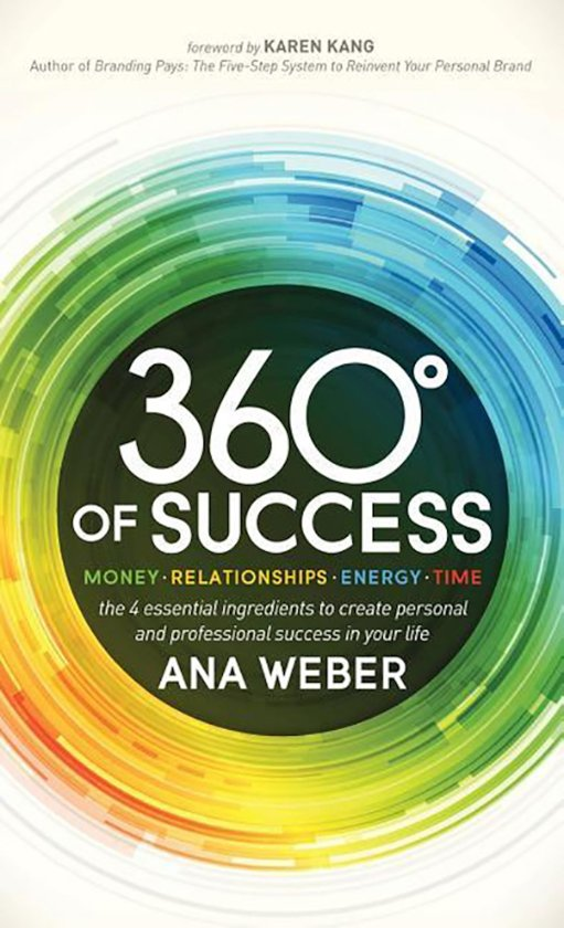 360 Degrees of Success